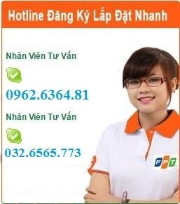 hotline đăng ký lắp mạng fpt