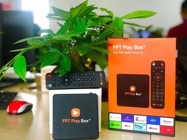 fpt play box plus